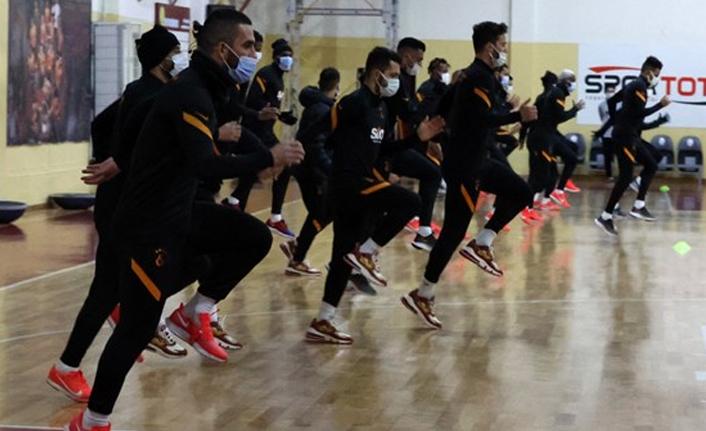Galatasaray, Alanya serisini kırmak istiyor!