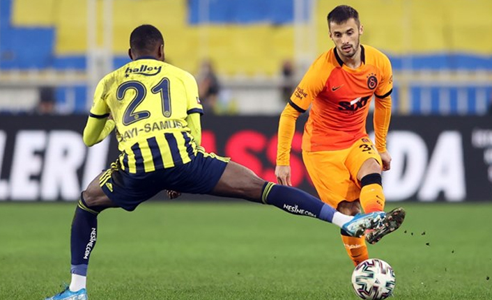 Galatasaray'da bekler 2 hafta yok!