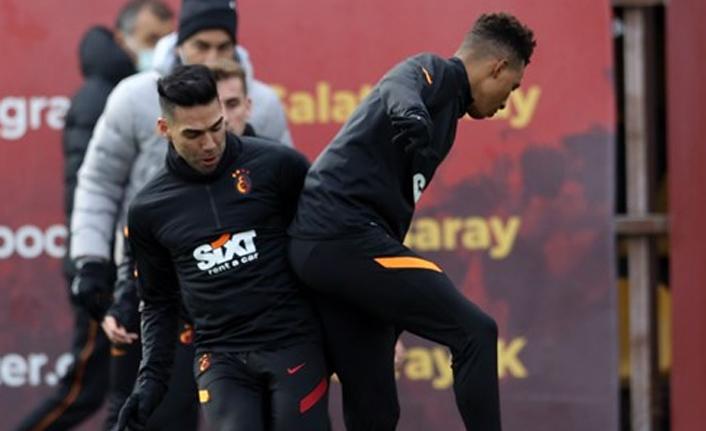 Galatasaray'da Falcao zamanı!