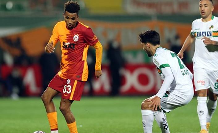 Galatasaray'da yeni transferlerin performansı sevindiriyor