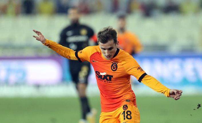 Galatasaray, Kerem'e inanıyor, Kerem'e güveniyor
