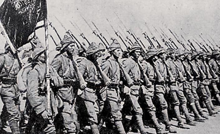 Galatasaray Şehitleri