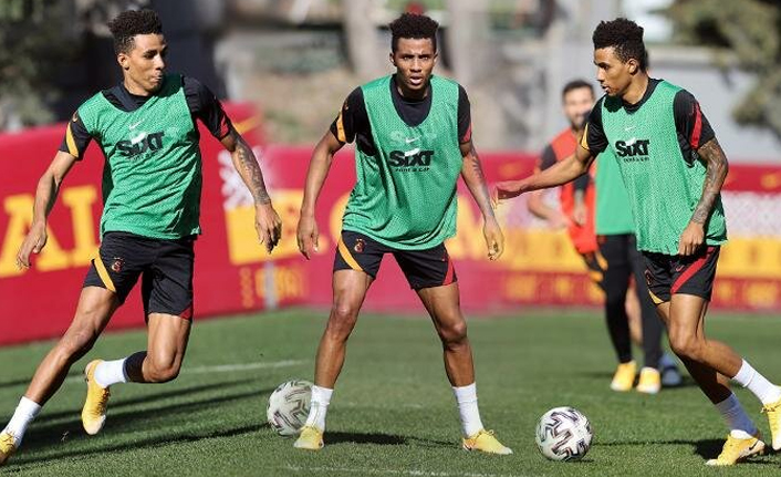 Gedson Fernandes, Galatasaray'a hayran kaldı