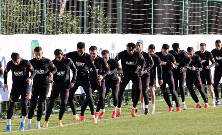 Gedson Fernandes'ten Galatasaray'a iyi haber