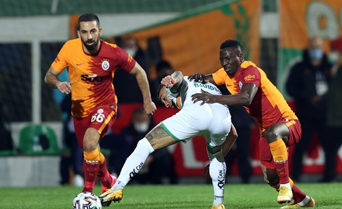 İşte Süper Lig'de Puan Durumu ve Fikstür!