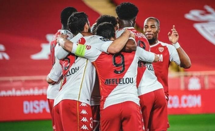 Monaco durdurulamıyor!