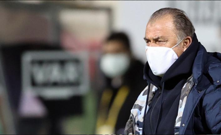 """Teknik Direktörümüz Fatih Terim """"Bize tuzak kuruyorlar"""""""