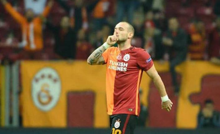 Wesley Sneijder, kulüp satın alıyor!