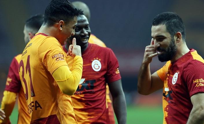 Ankaragücü - Galatasaray: Muhtemel 11