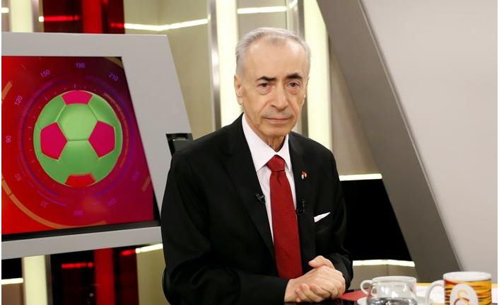 Başkan Mustafa Cengiz'den Fenerbahçe'ye Tepki!