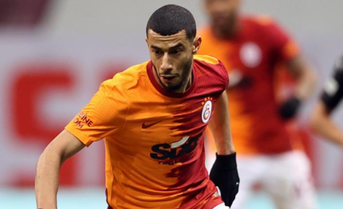 """Belhanda: """"Florya'nın zemini Ali Sami Yen'den daha iyi"""""""