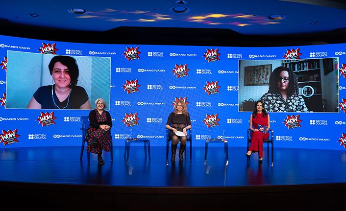 Dünya Kadınlar Festivali İstanbul Başladı!