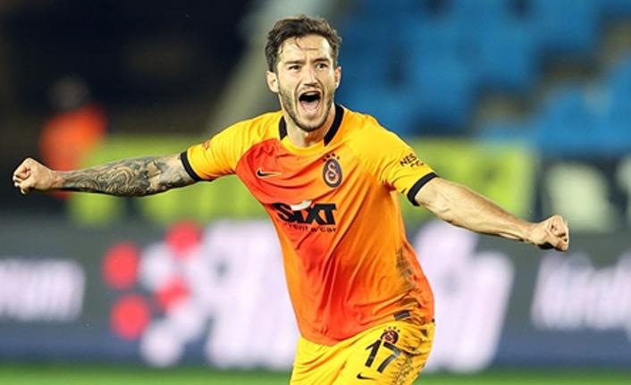 Galatasaray'da Oğulcan Çağlayan dönüyor