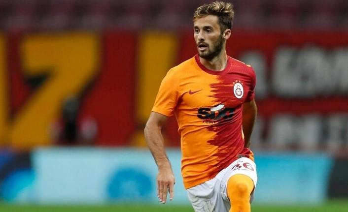 Galatasaray'da sol bekler geri sayımda
