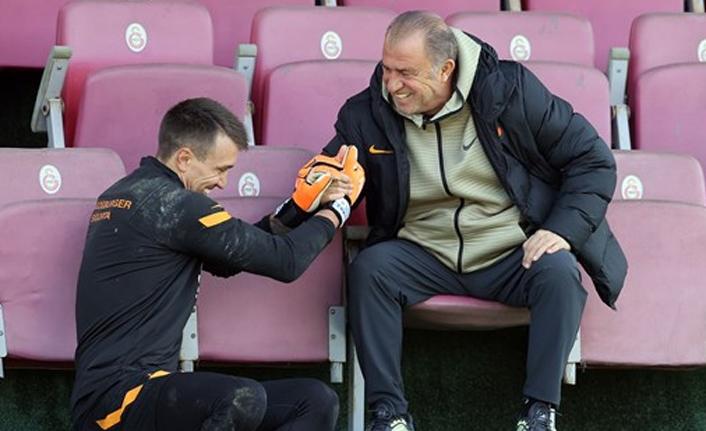 Galatasaray'ın liderlik hesapları