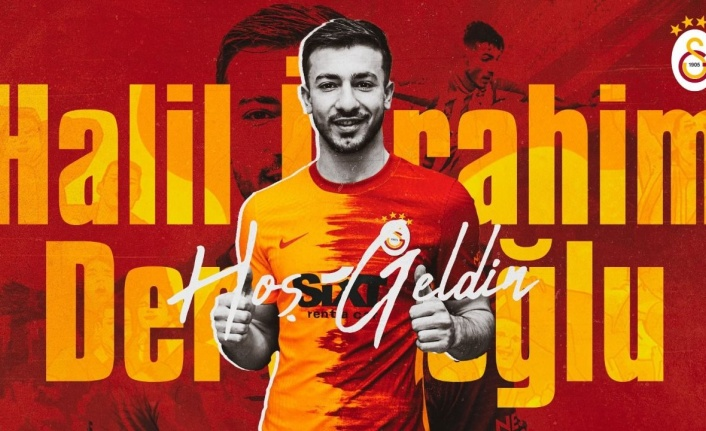 Halil Dervişoğlu ekstra idmanlarla hazırlanıyor