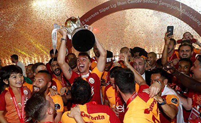 İşte Süper Lig'de şampiyonluğun 5 şifresi: 31-33-36-38-40