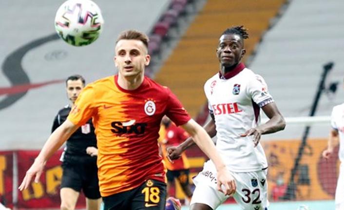 Galatasaray 1-1 Trabzonspor
