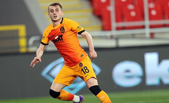 Galatasaray'da gençlik aşısı tuttu