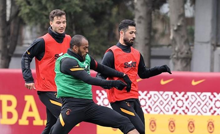 Galatasaray'da kader maçları başlıyor