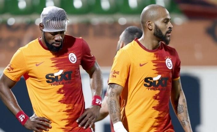 Galatasaray'da savunma hattı geri dönüyor!