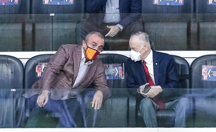 Galatasaray'da sular şimdilik duruldu!