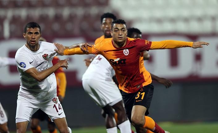 Galatasaray'daki en büyük sorun