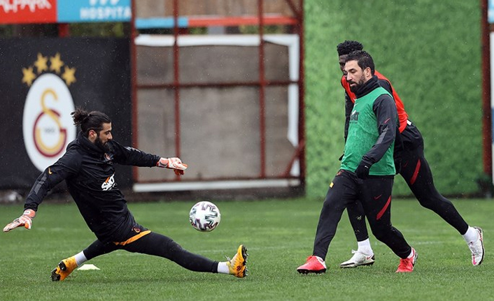Galatasaray'ın Beşiktaş'a karşı ikili averaj umudu