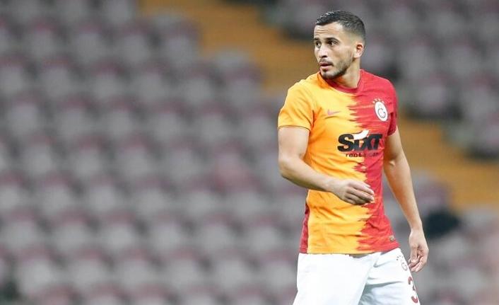 Galatasaray, Omar'ı çok arıyor
