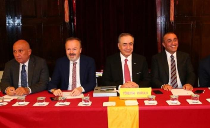 """Mahmut Recevik: """"Yönetim olarak Başkana istifayı önerdik"""""""