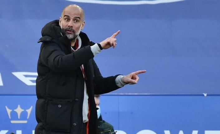 """Pep Guardiola: """"FIFA ve UEFA bizi öldürüyor!"""""""