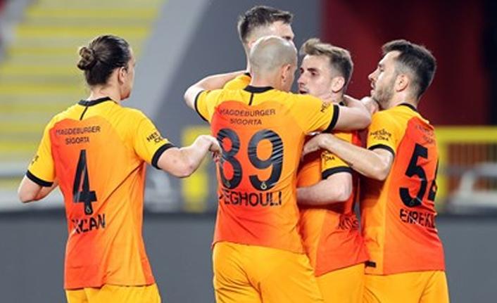 Yazarlardan Göztepe - Galatasaray maçı değerlendirmesi