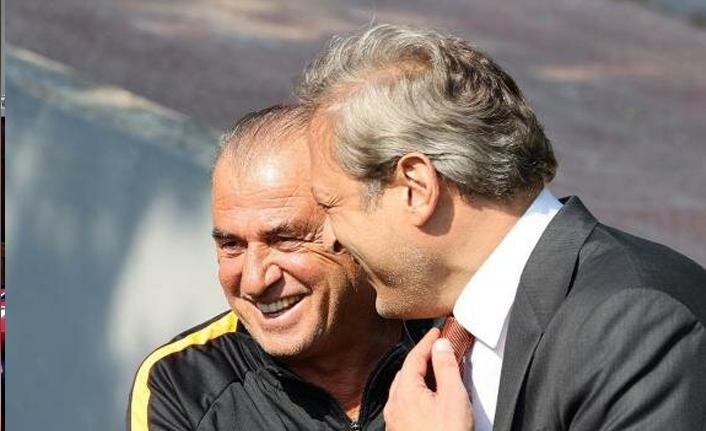 """Fatih Terim'e transfer sözü; """"İstediklerini biz alacağız"""""""