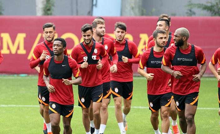 Galatasaray'da Babel Kararı!