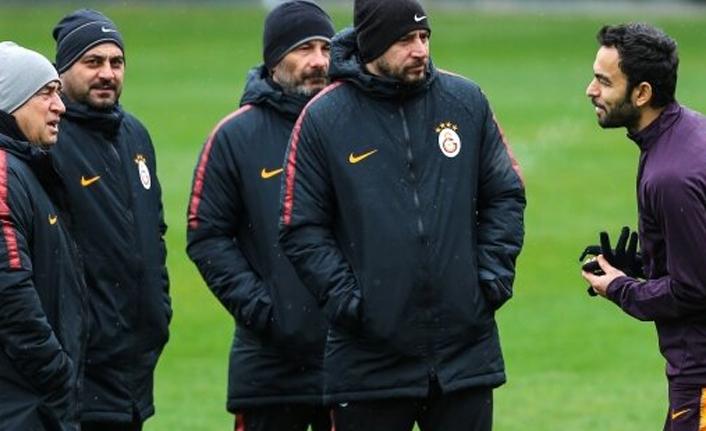 Galatasaray'da Florya formülü: Selçuk İnan