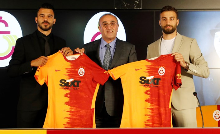 "Galatasaray'da iki transfer: ""İstendiğimi hissettim"""