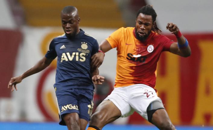 Galatasaray'da Luyindama kararı!