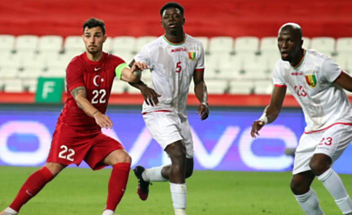Galatasaray'da yerli transferi operasyonu