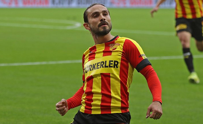 Galatasaray'dan Halil Akbunar için 15 milyon TL!