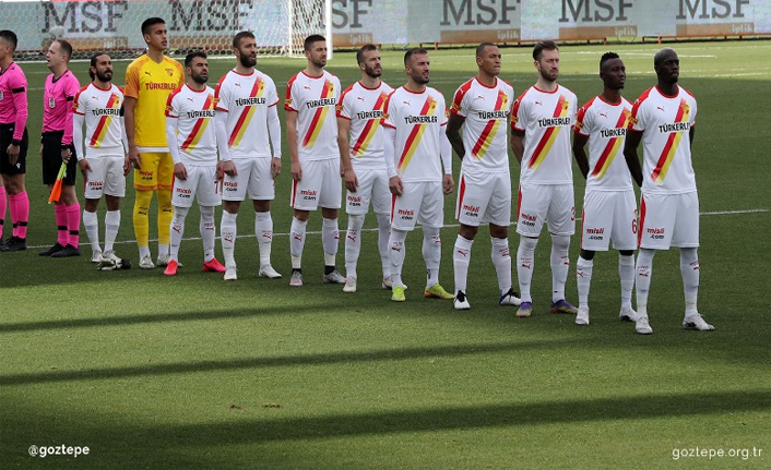 Galatasaray'dan İrfan Can Eğribayat için teklif