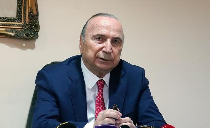 """İbrahim Özdemir: """"Hedefimizdeki ilk isim Hakan Çalhanoğlu"""""""