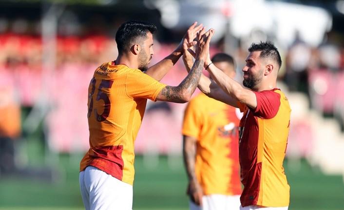 Kaan Ayhan transferi Galatasaray'da taşları yerinden oynatacak