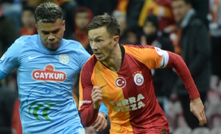 Martin Linnes'e Süper Lig'den iki talip