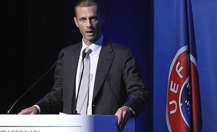 UEFA açıkladı: Deplasman golü kalktı