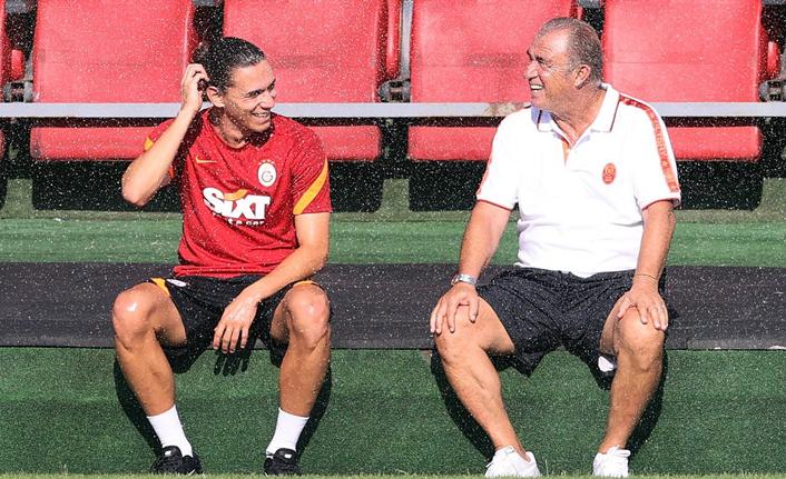 Galatasaray'da 3 yıl daha Fatih Terim!