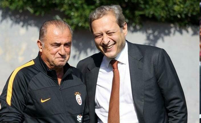 Galatasaray'da değişim başlıyor