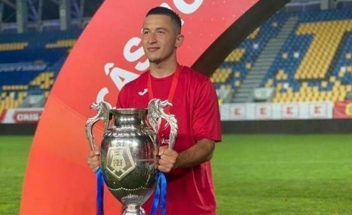 Galatasaray'da Morutan için büyük gün