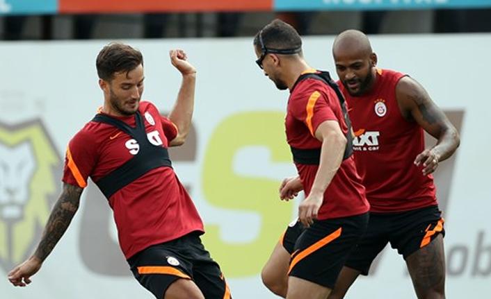 Galatasaray'da Omar'a kök hücre nakli!