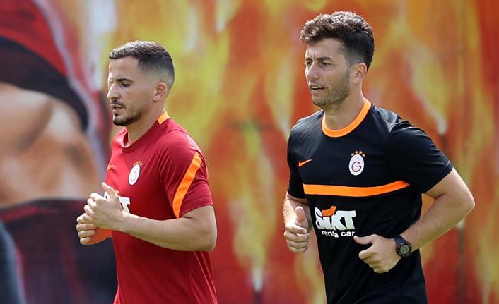 Galatasaray'da Omar Gelişmesi!