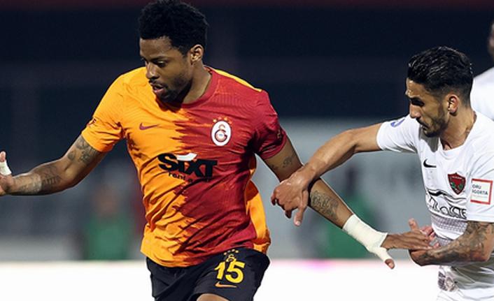 """Galatasaray'dan Ryan Donk'a; """"Oyna, kazan"""""""